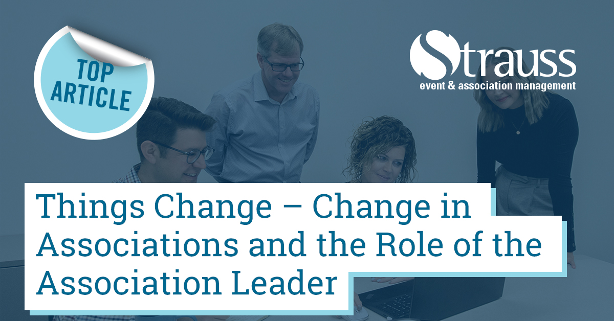 4 Change in associations and the role of the association leader