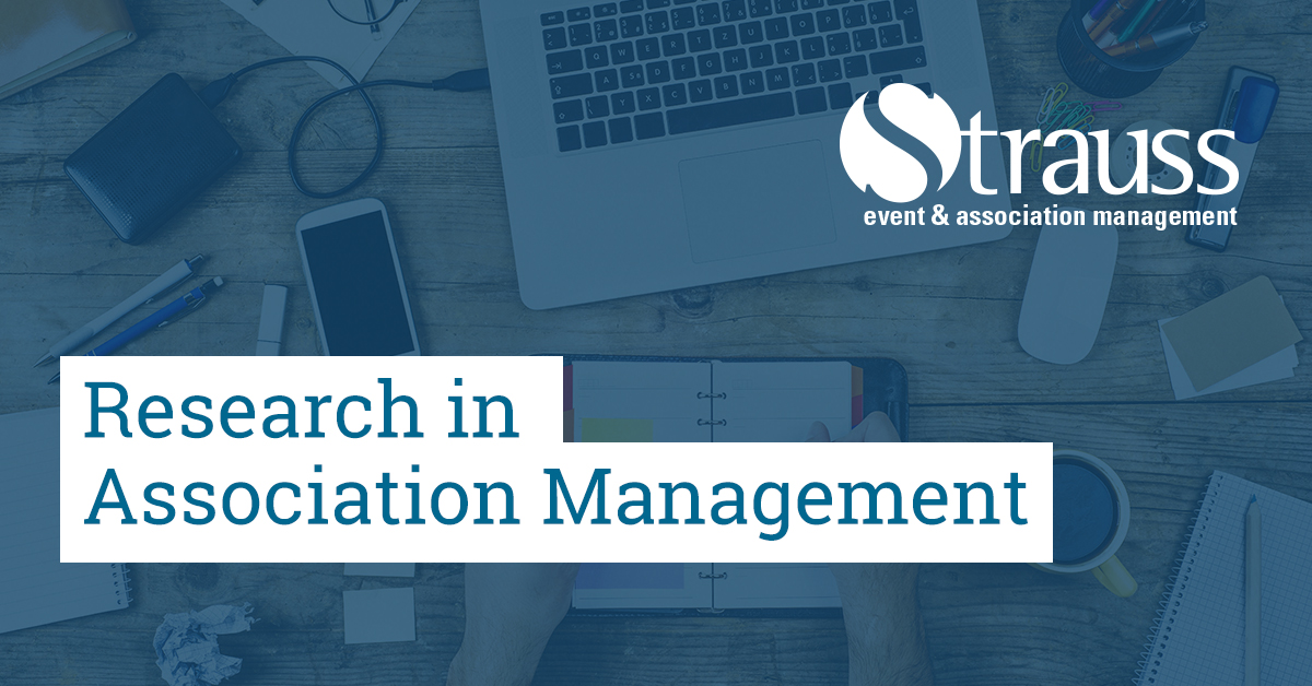 Research in Association Management FB