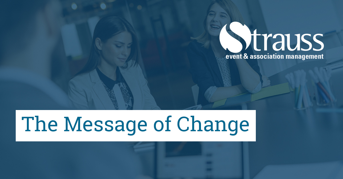 The Message of Change FB