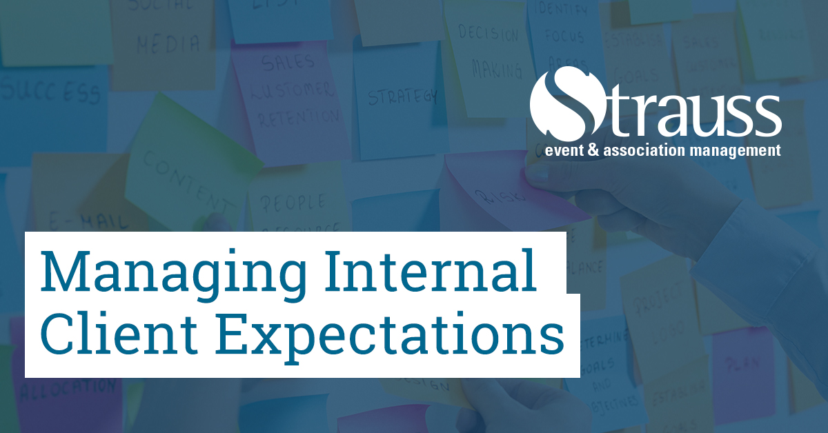 Managing Internal Client Expectations Facebook