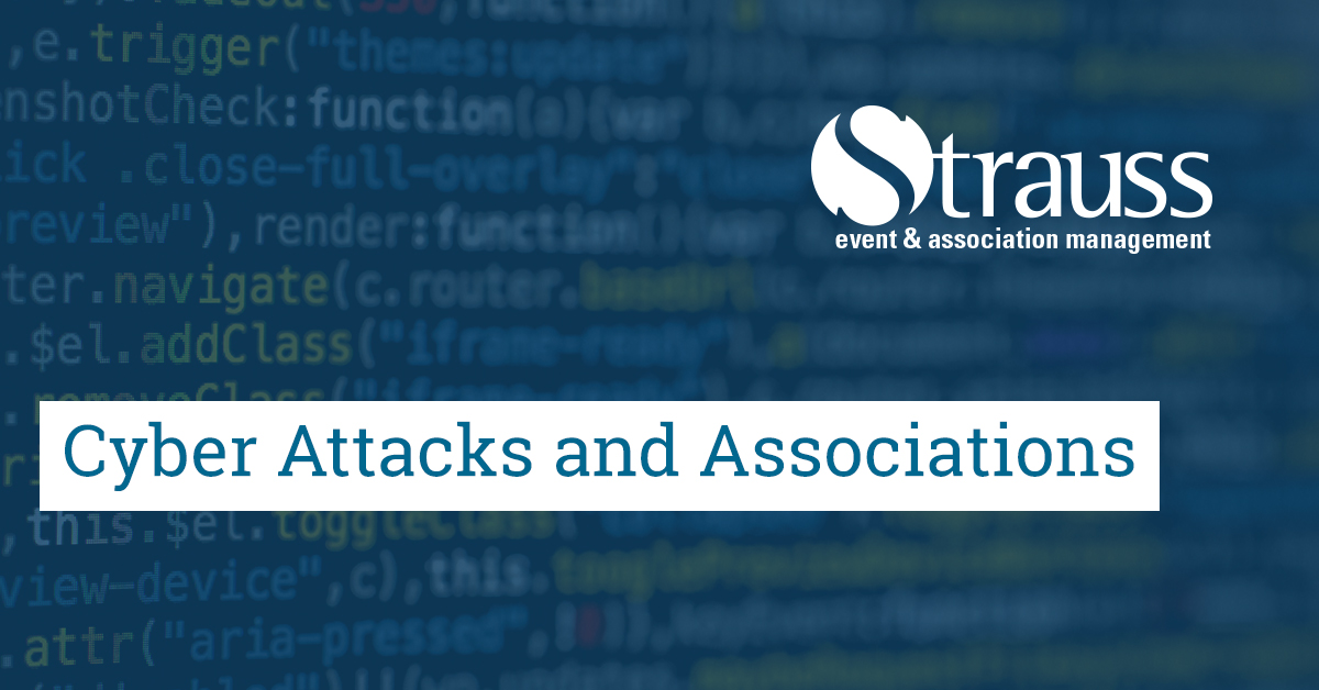 Cyber Attacks and Associations FB