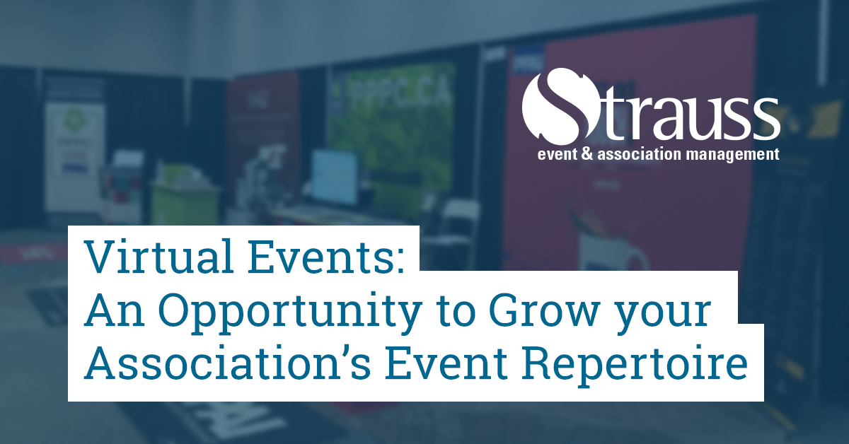 Virtual Events An Opportunity to Grow your Associations Event Repertoire FB